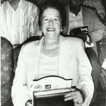 Hilda Hilst, literatura total (in)acessível