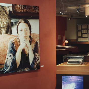 Retrospectiva 2015: Ocupação Hilda Hilst