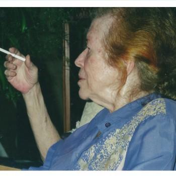 Hilda Hilst e o oximoro humano